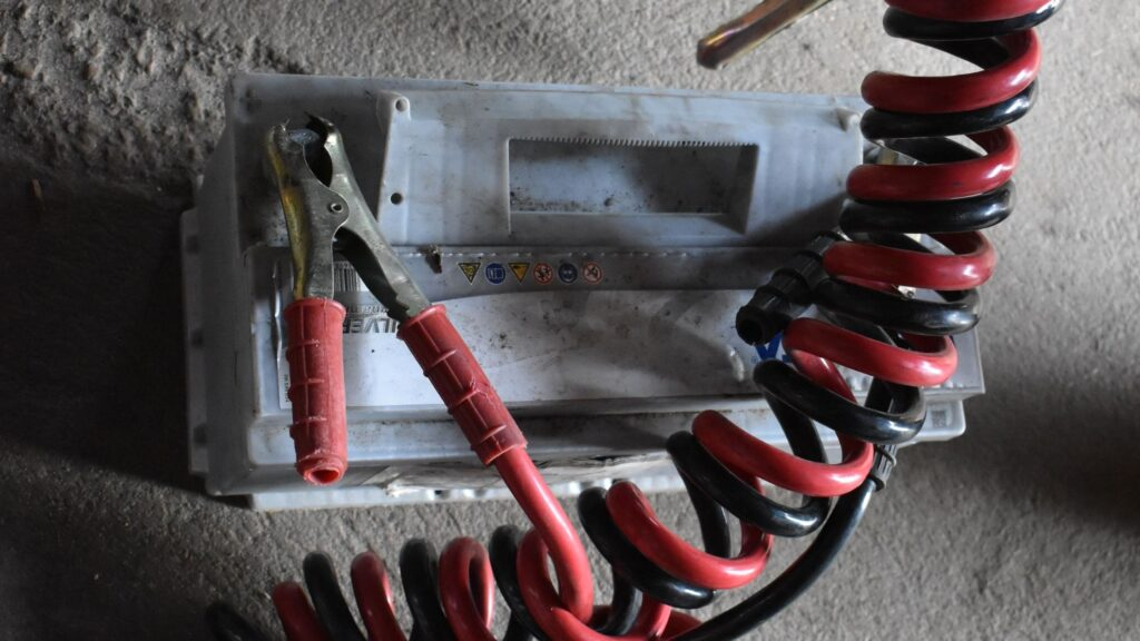How to Charge Power Wheels Without Charger