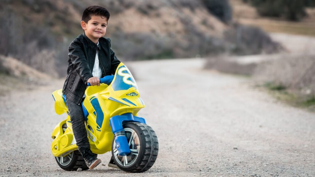 How to Convert Power Wheels to Remote Control
